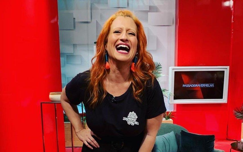 Joana Latino, noiva, SIC