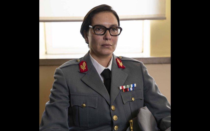 A Generala, SIC