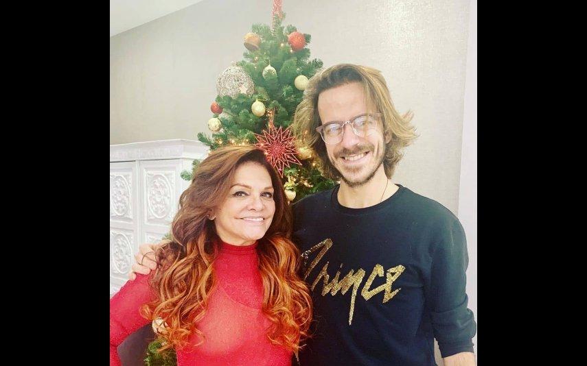 David Xavier e Rita Ribeiro