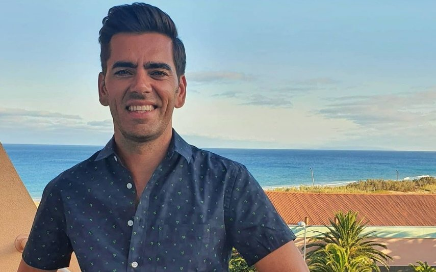 Pedro Fernandes revela que sofreu bullying