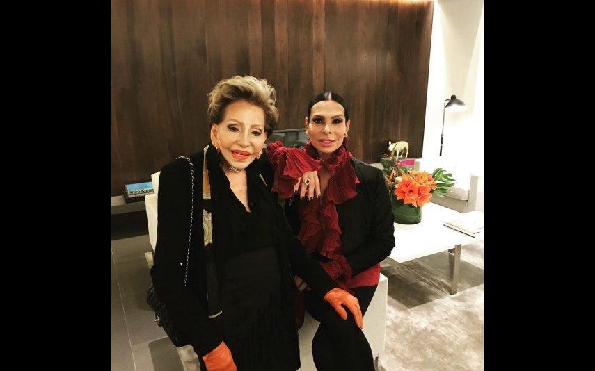 José Castelo Branco e Betty Grafstein vão casar novamente