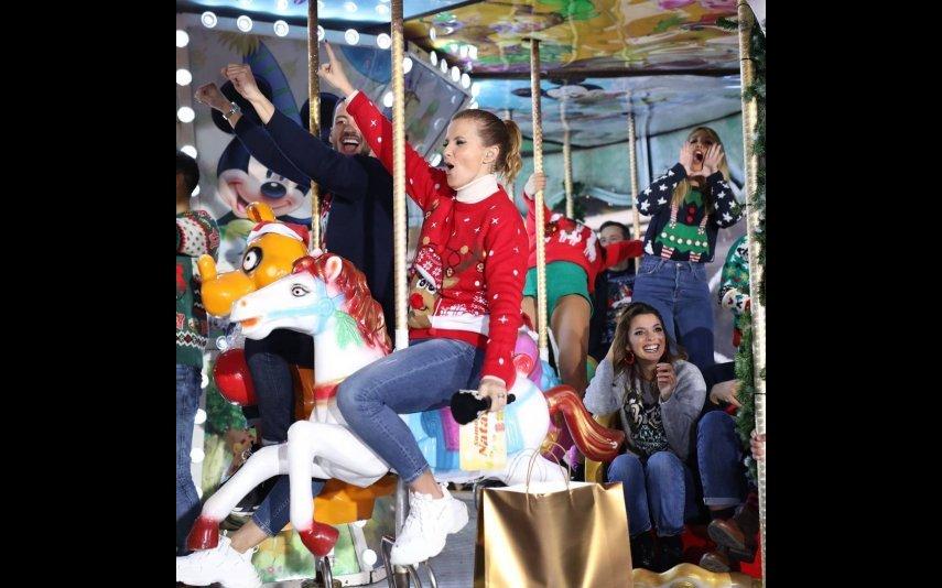 """Programa """"Somos Natal"""", da TVI, perdeu as audiências para a SIC"""
