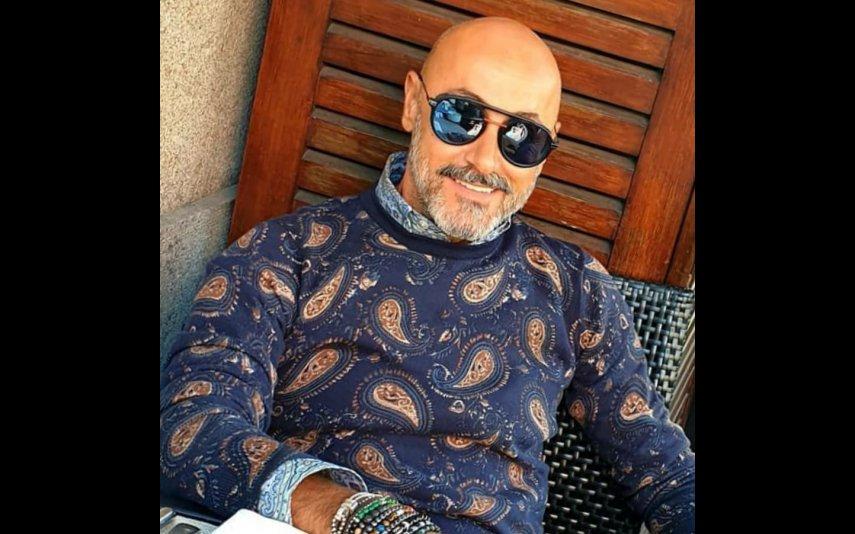 Manuel Luís Goucha, TVI, Goucha, Rui Oliveira, declaração de amor