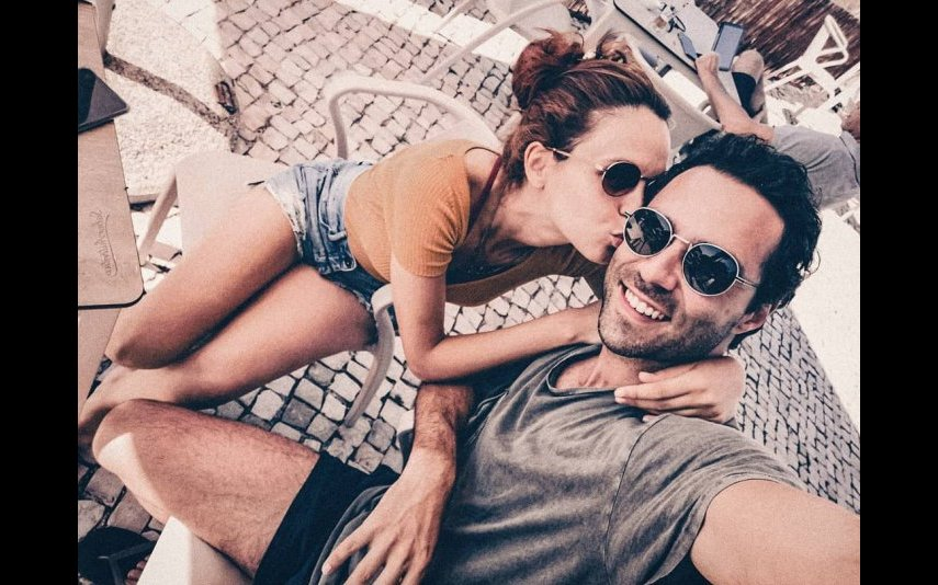 Helena Caldeira e Jorge Albuquerque