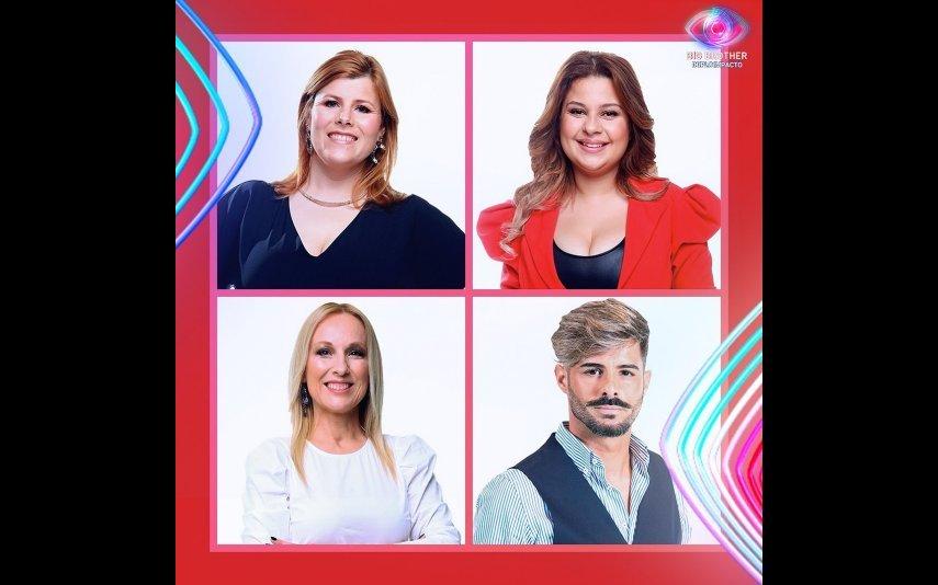 """""""Big Brother"""", TVI"""