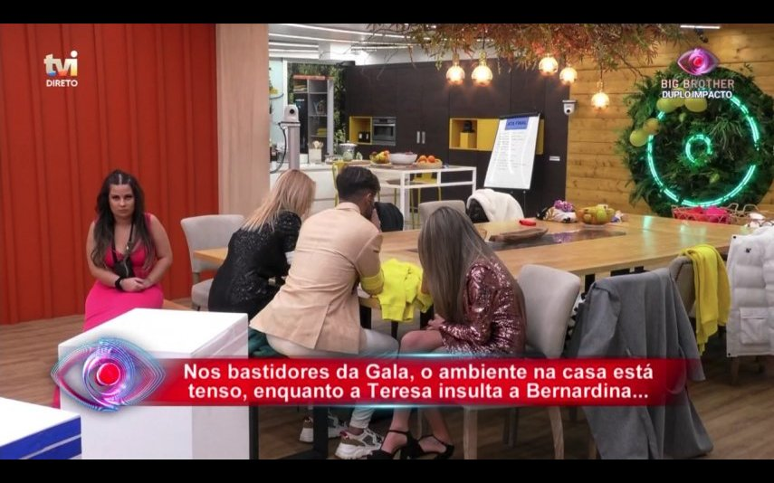 Big Brother - Duplo Impacto, TVI