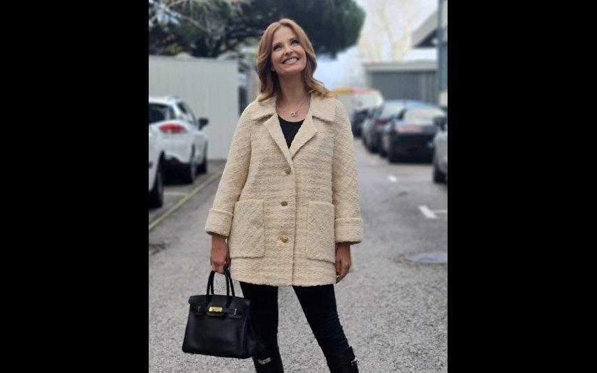 Cristina Ferreira substituiu Fátima Lopes por Manuel Luís Goucha nas tardes da TVI