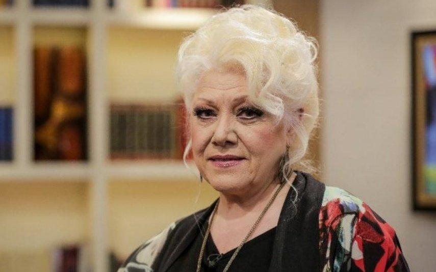 Famosos reagem à morte de Natália de Sousa