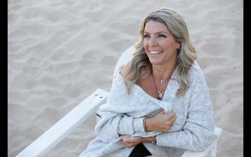 """Paula Coelho, do programa """"Nuticias"""", esteve doente e pensou que ia morrer"""