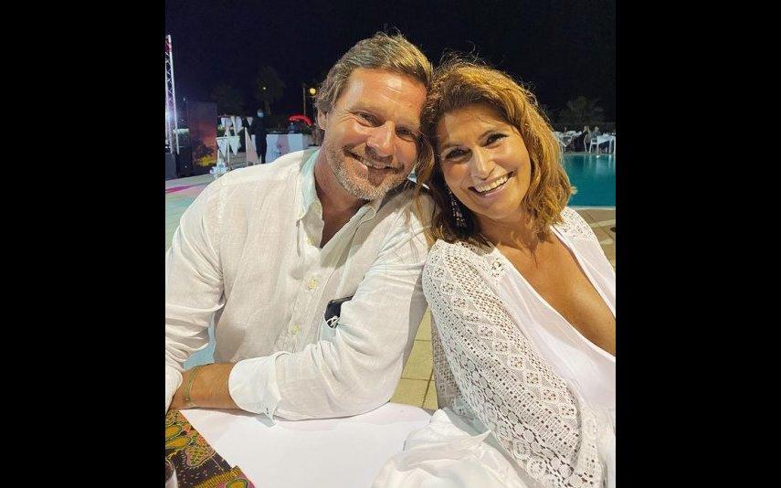 Liliana Campos e Rodrigo Herédia