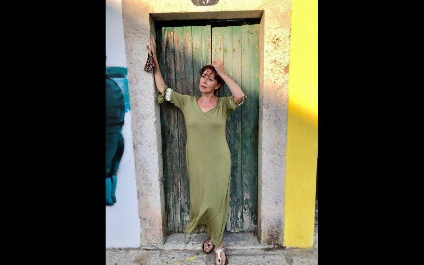 Maria João Abreu denunciou o caso às autoridades