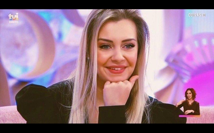 """Anuska, """"Big Brother"""""""