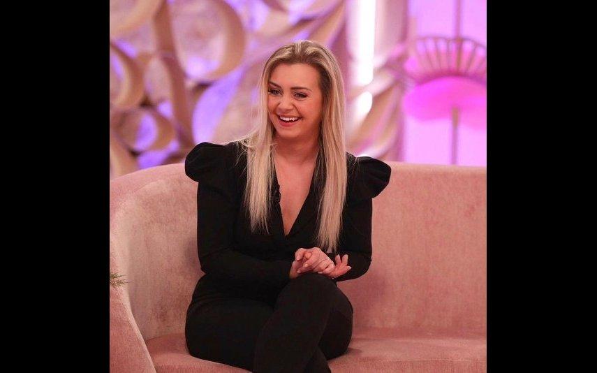 """Anuska não perdoa a aproximação de Hélder a Joaninha, no """"Big Brother"""""""