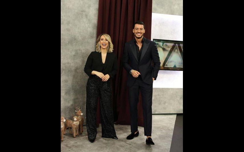 "Helena Coelho e Ruben Rua apresentam o ""Viva Vida"""