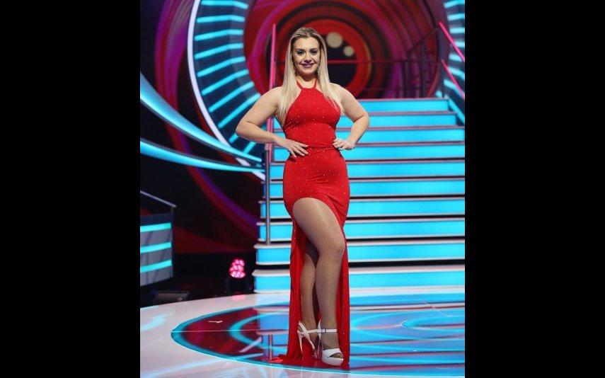 """""""Big Brother"""", Hélder, Anuska, Joana, amiga especial"""