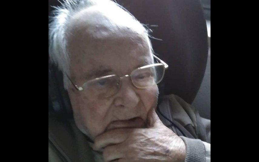 Morreu pai de Jorge Gabriel aos 96 anos