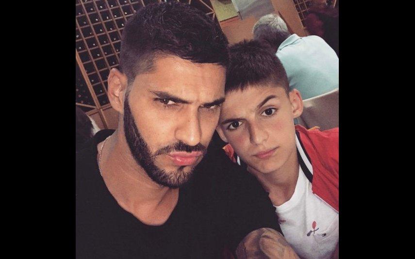 """Big Brother"", TVI, Gonçalo Quinaz, filhos, saudades"