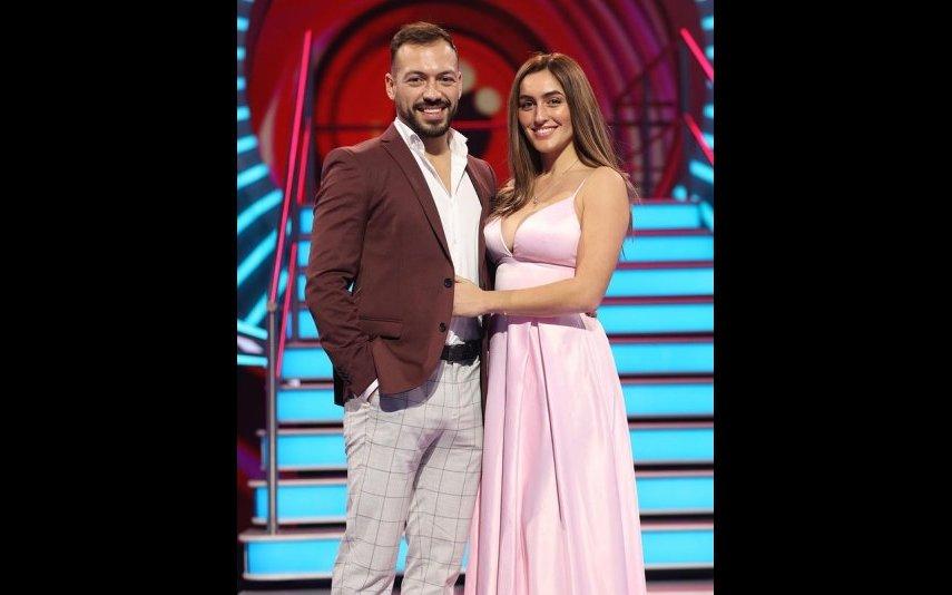 Zena Pacheco e André Abrantes