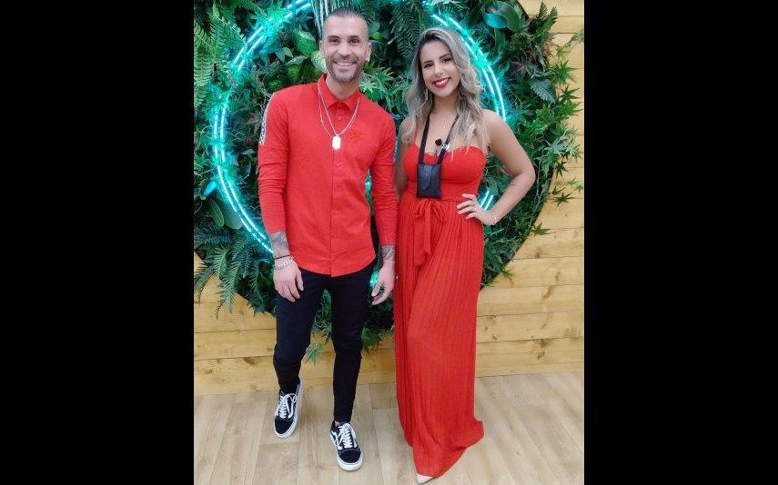 """Bruno Savate e Joana são dois dos concorrentes preferidos do """"Big Brother"""""""