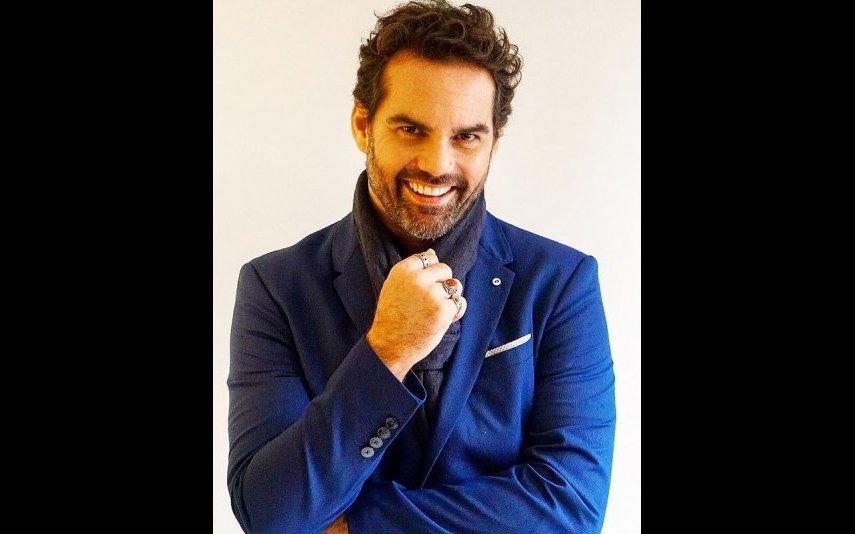"Ronan Horta integra o leque de jurados do ""All Together Now"""
