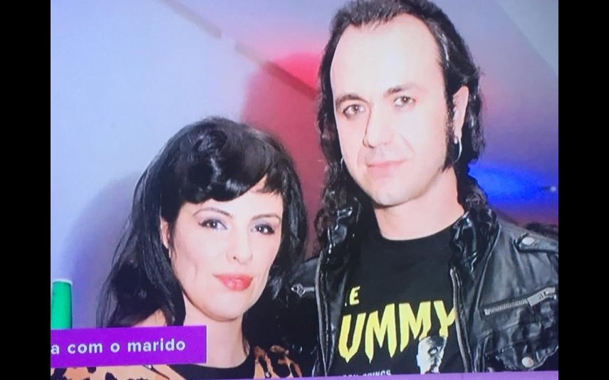 Sónia Tavares, Conta-me, Manuel Luís Goucha, TVI, relação abusiva, amor