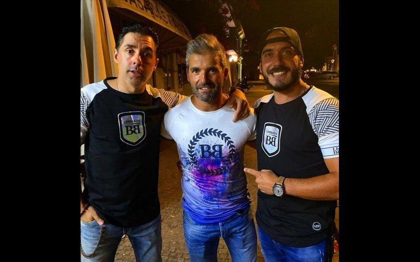 """Big Brother"", Hélder, Pedro Soá, confronto, TVI"
