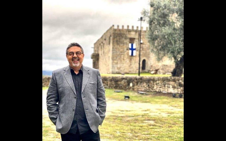 José Carlos Malato revoltado com resultados de André Ventura