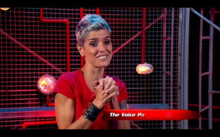 The Voice Kids, RTP, Nuna Rosa, Solange F, Fernando Daniel