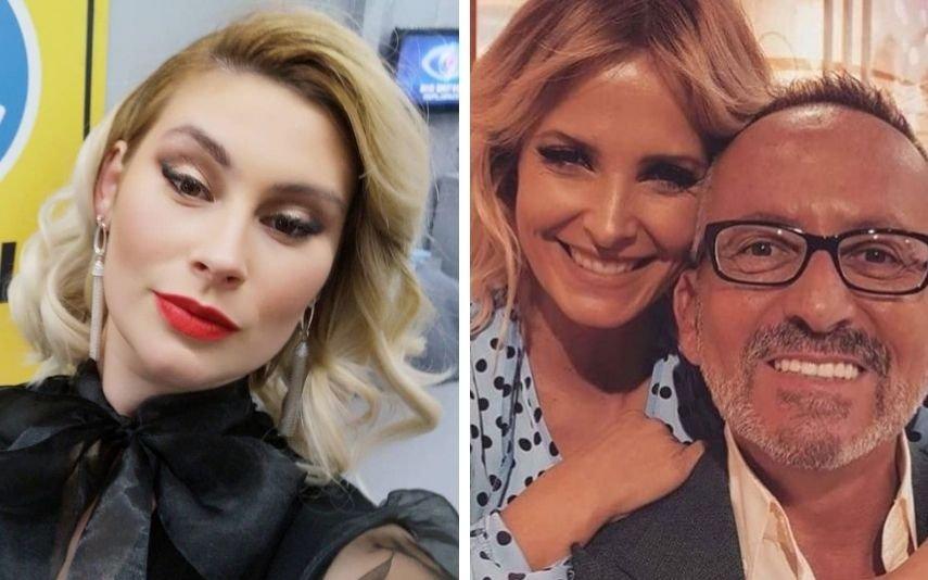 "Bernardina já chamou grande pindérica a Cristina Ferreira e ""panel****"" a Manuel Luís Goucha"