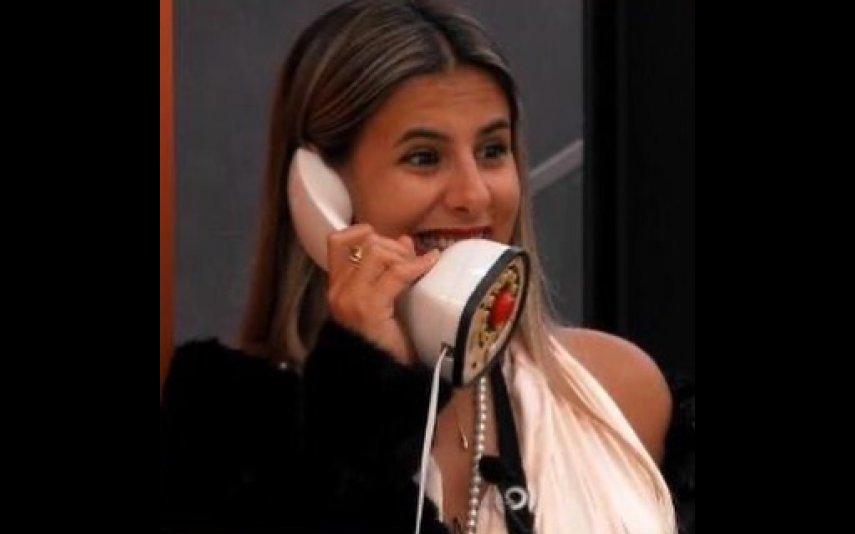 "Joana, ""Big Brother"""