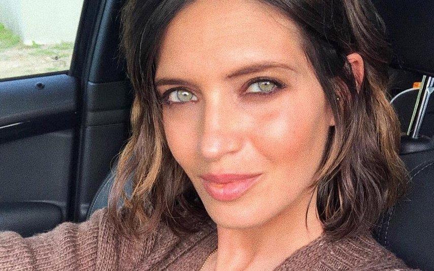 Sara Carbonero, alta hospitalar, operação de urgência, cancro nos ovários, Iker Casillas