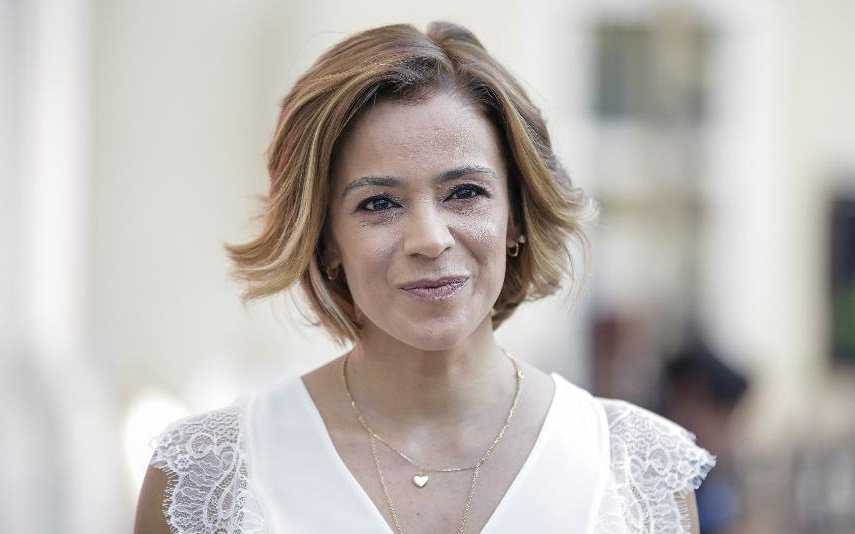 Filho de Rita Ferro Rodrigues já teve alta hospitalar