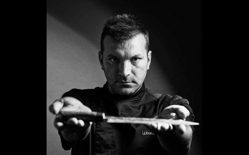 "Ljubomir Stanisic estreia-se na antena da SIC com o programa ""Hell's Kitchen"""