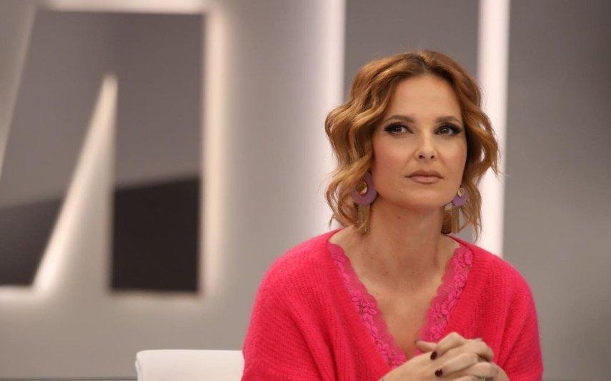 Cristina Ferreira, TVI, aniversário, festa, críticas, Marcelo Rebelo de Sousa