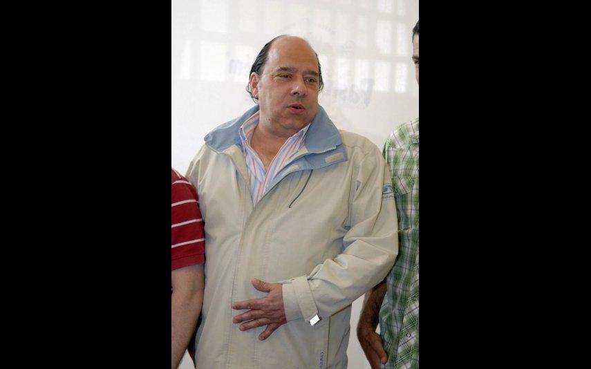 Carlos Sebastião