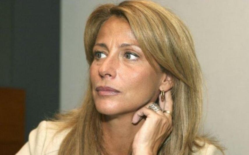 Alexandra Lencastre está internada com covid-19
