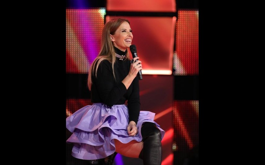 """Cristina Ferreira apresenta """"All Together Now"""" aos domingos"""