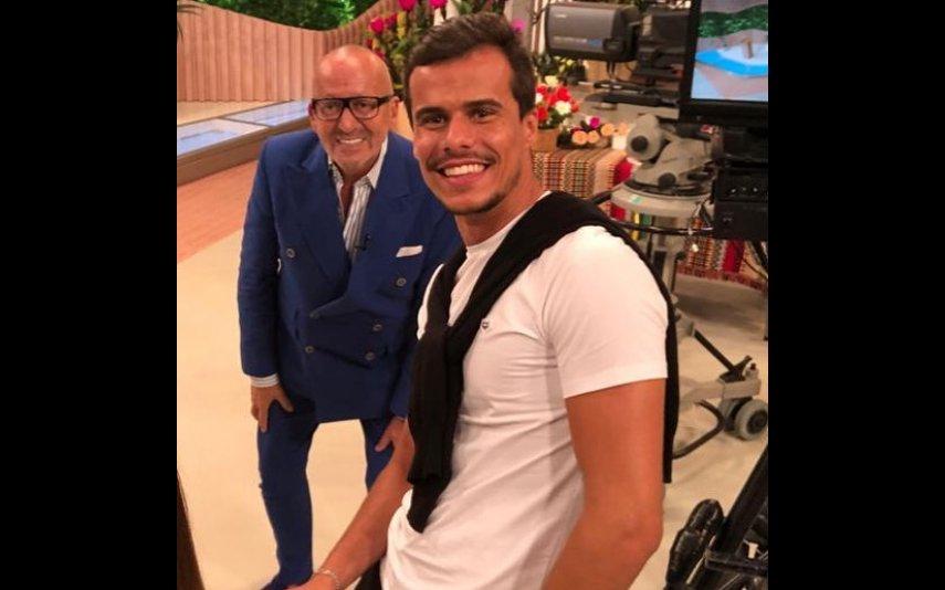 """Pedro Alves vai entrar no """"Big Brother – Duplo Impacto"""""""
