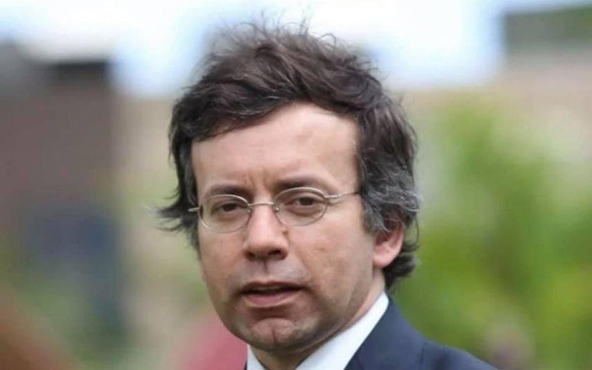 Bernardo Bairrão, antigo administrador da TVI, morreu vítima de um cancro