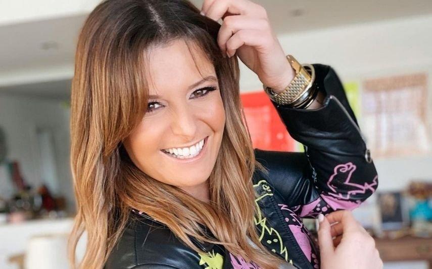 Maria Botelho Moniz namora com Pedro Biachi Prata há cerca de um ano