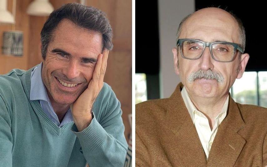 Pedro Lima e António Cordeiro