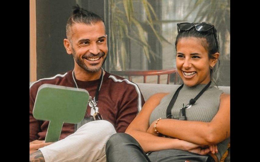 """Big Brother"", TVI, Bruno Savate, Joana, namoro"