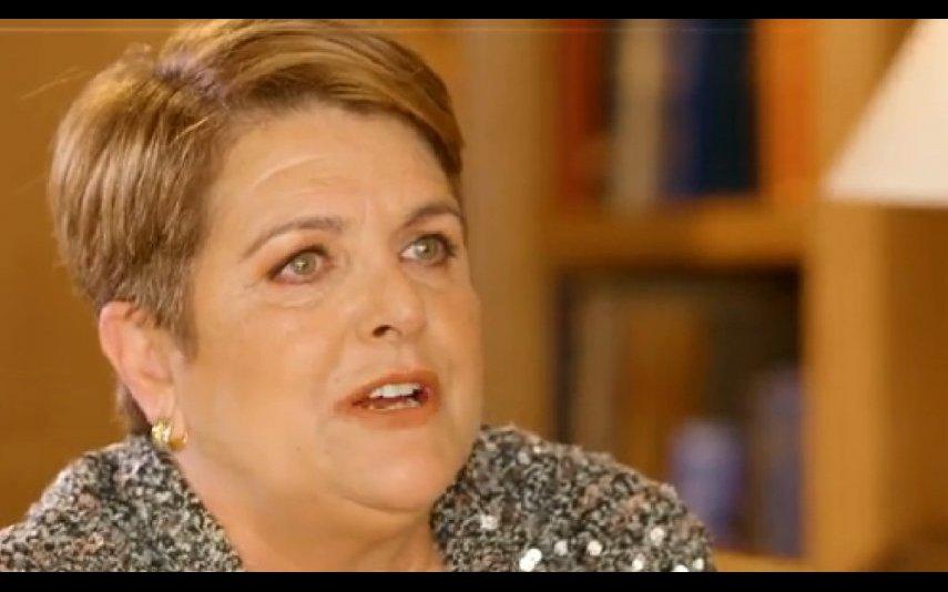 "Luísa Castel-Branco concedeu uma entrevista ao ""Conta-me"" conduzido por Manuel Luís Goucha"