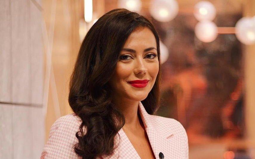Sofia Ribeiro, TVI, estilo de vida saúdavel