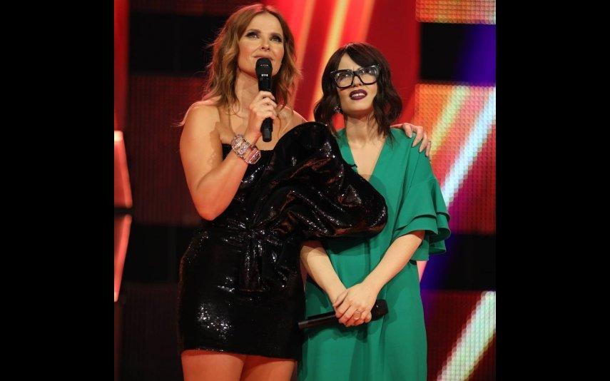Cristina Ferreira, TVI, All Together Now