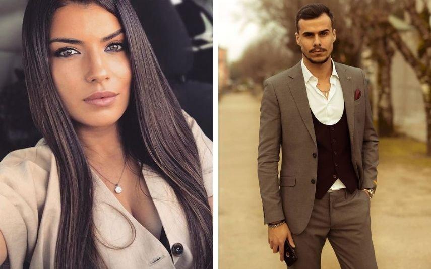 Joana Albuquerque recebeu com entusiasmo a possibilidade de um novo romance entre Sofia Sousa e Pedro Alves