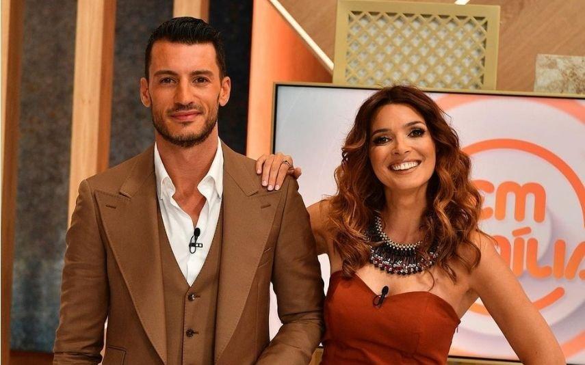 Ruben Rua e Maria Cerqueira Gomes