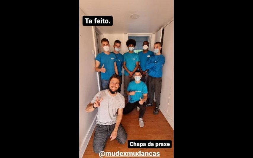 Tiago Teotónio Pereira, Rita Patrocínio, TVI, primeiro filho, nova casa