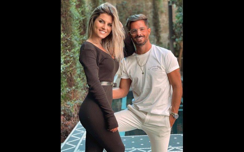 Érica Silva, Jéssica Antunes, Rui Pedro, Big Brother, TVI, Casa dos Segredos