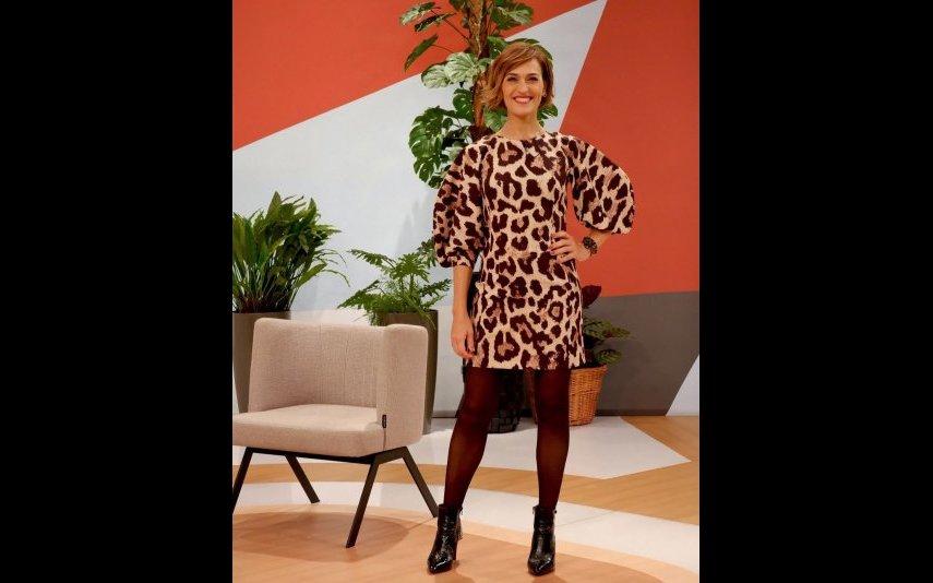 Fátima Lopes, livro, novo projeto, TVI